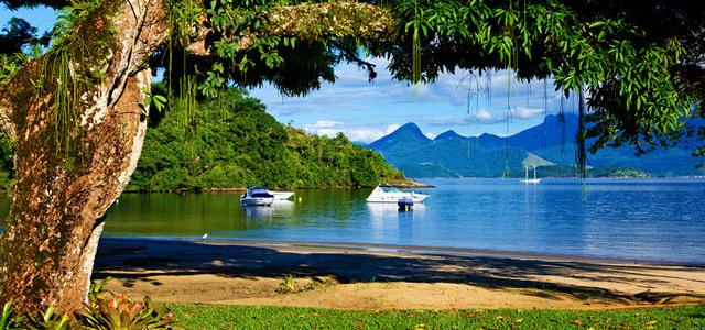 Férias de julho 2015: Vila Galé Eco Resort de Angra