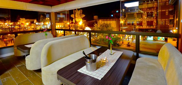 Delicie-se com uma excelente hospedagem nesse Corpus Christi 2015 no ModeVie Boutique Hotel.