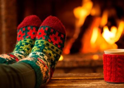 Hotéis para esquentar o inverno 2015