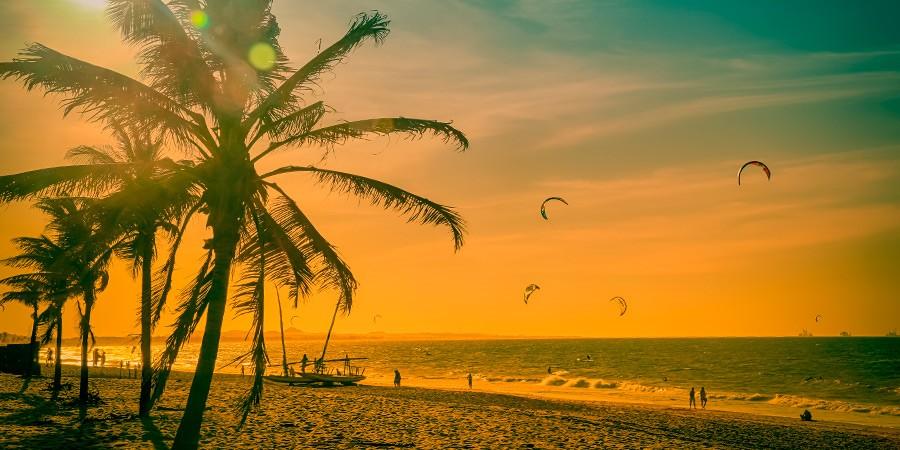 As mais imperdíveis viagens pelo Brasil
