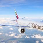 Zarpe com a Emirates Airlines
