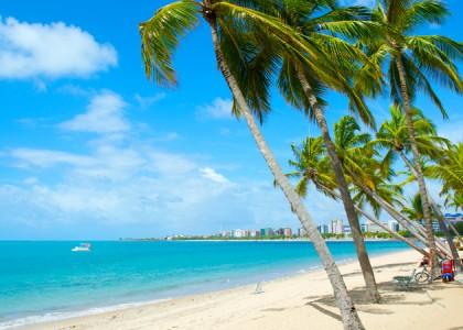 Confira os 10 melhores hotéis em Maceió