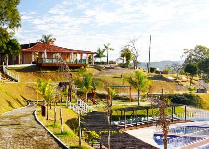 Dias no Parque do Avestruz Hotel Fazenda