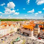 Europa Central: de Praga a Budapeste