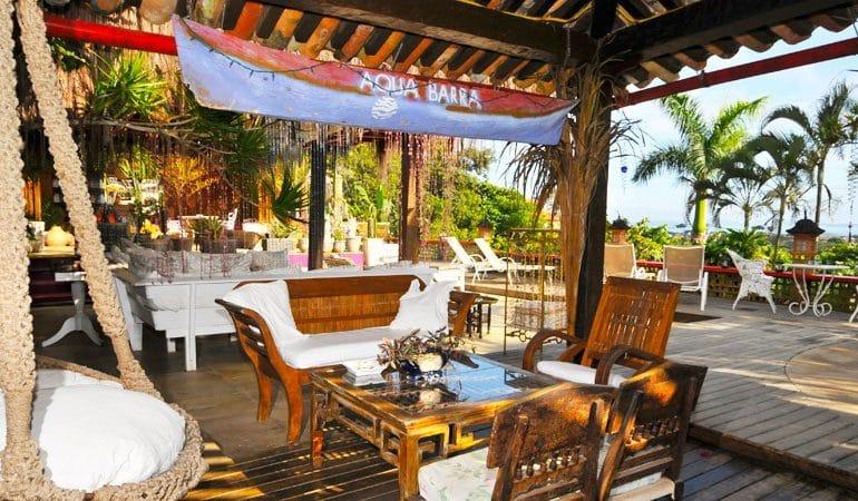 Excelente Aquabarra Boutique Hotel & Spa