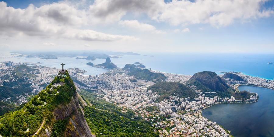 Parques no Rio de Janeiro para dias frios