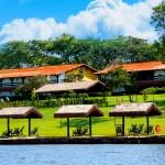 Perca o fôlego no Broa Golf Resort