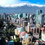 Percorrendo os caminhos de Santiago
