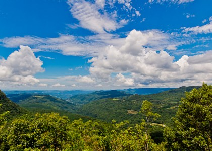 Serra Gaúcha: amor, natureza e vinhos