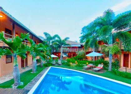 Vila do Dengo: seu pit stop em Itacaré