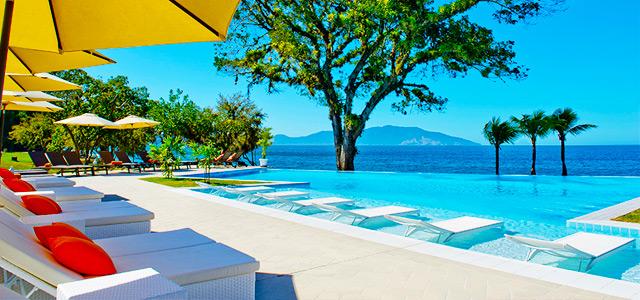 Dicas de resorts all inclusive no brasil zarpo for Miroir club rio de janeiro