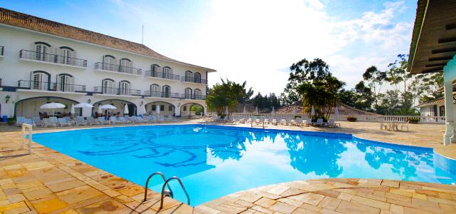 Conheça o San Raphael Country Hotel mais que um hotel em Itu