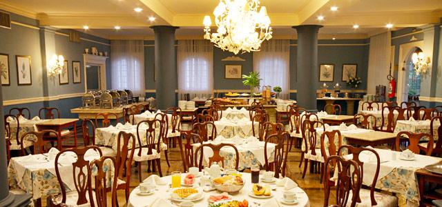 Procurando um hotel em Itu com pensão completa? Faça já sua reserva para o San Raphael Country Hotel.