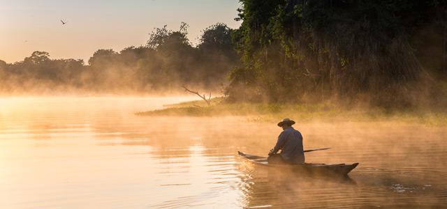 Amazônia -  Viagens pelo Brasil