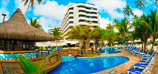 Maceió Atlantic - Hotéis em Maceió