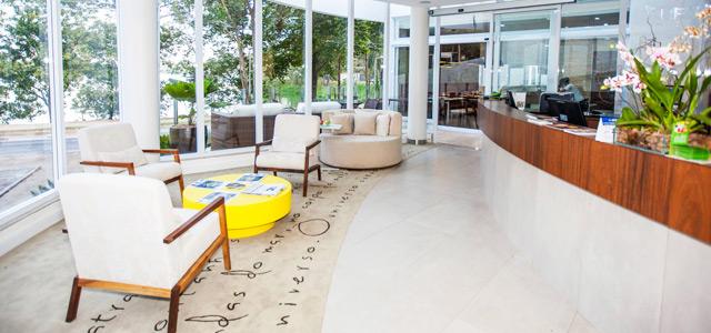 Best Western Pampulha - Hotéis em Belo Horizonte