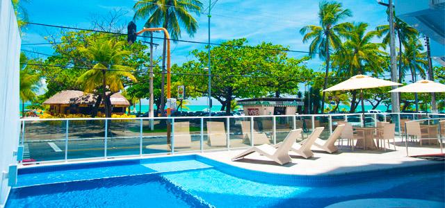 Brisa Mar - Hotéis em Maceió