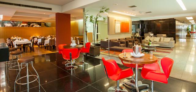 Clarion Lourdes Hotel - Hotéis em Belo Horizonte