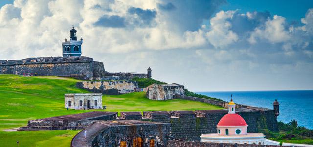 Forte de Porto Rico
