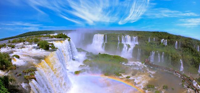 Foz do Iguaçu - Viagens pelo Brasil