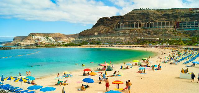 Ilhas Canárias - Verão na Europa
