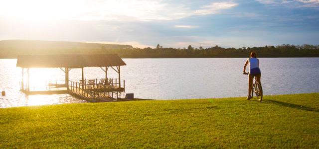 Represa do Broa - Broa Golf Resort