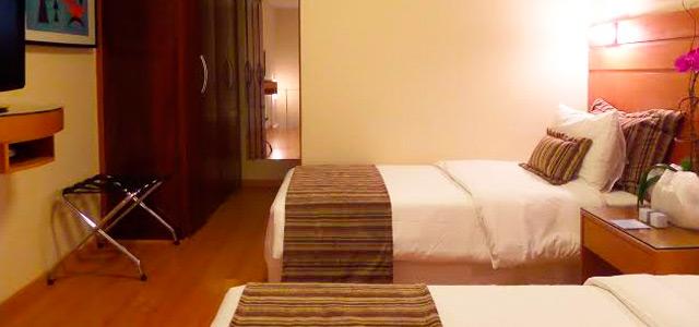 My Place Savassi - Hotéis em Belo Horizonte