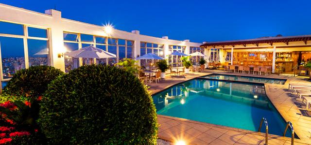 Belo Horizonte Othon Palace - Hotéis em Belo Horizonte