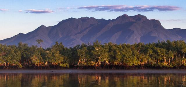 Parque Estadual Lagamar