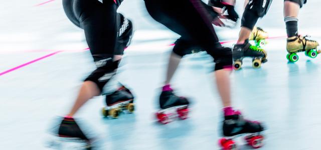 O que fazer nas férias: rinque de patinação