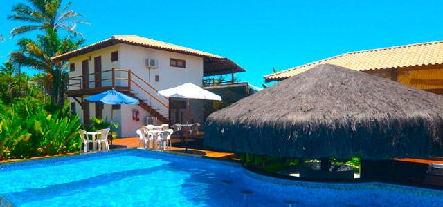 Viking Inn - Maraú