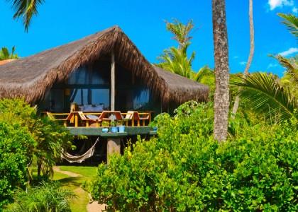 Butterfly House Bahia: ame (em) Maraú!