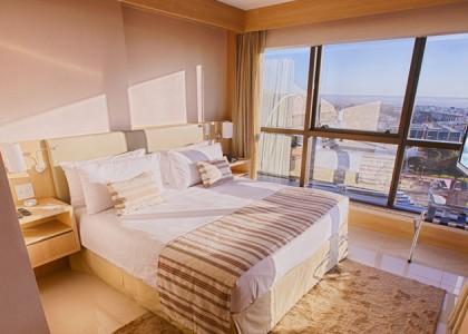 Descubra 3 ótimos hotéis em Brasília!