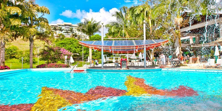 Fazzenda Park Hotel, o melhor do Brasil!