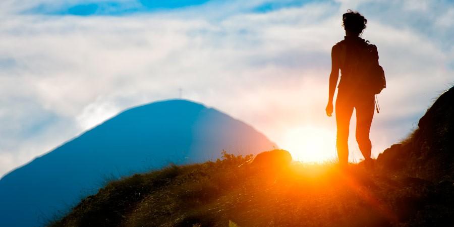 Frio dá lugar à adrenalina em Teresópolis