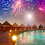 Viagem para Cancun no Réveillon?