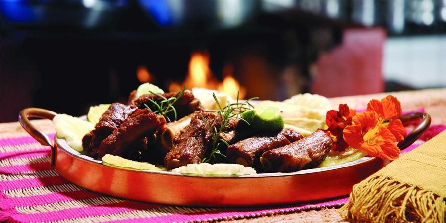 Xapuri Restaurante: estilo mineiro de ser!
