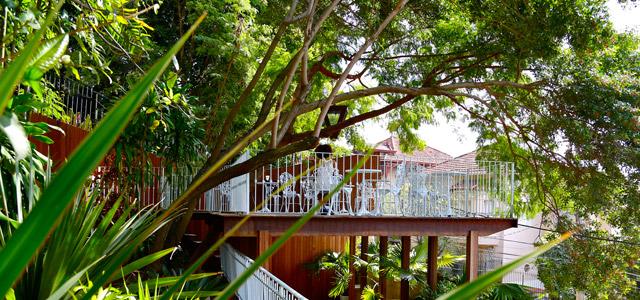 Bistrô Jardim Royal - Casa Amarelo