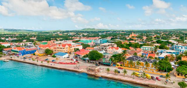 Bonaire - Pacotes de viagens promocionais