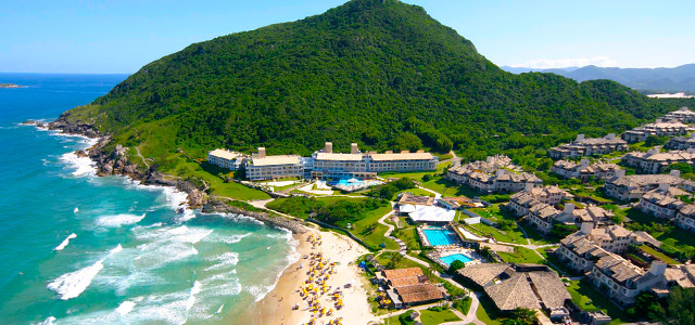 Costão do Santinho - Resorts All-Inclusive