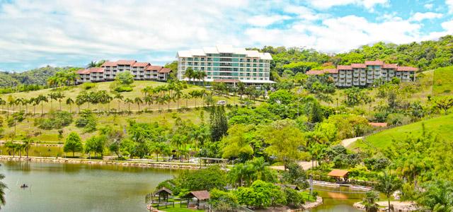 Fazzenda Park Hotel - Um dos melhores hotéis da America Latina