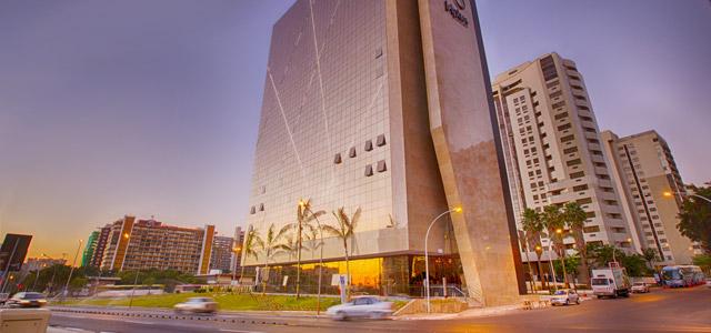 Cullinan Hplus Premium - Hotéis em Brasília