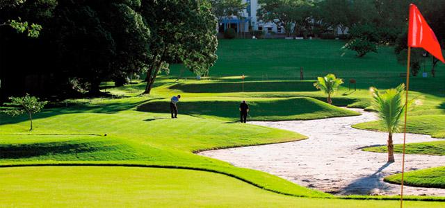 Golf - Grande Hotel São Pedro