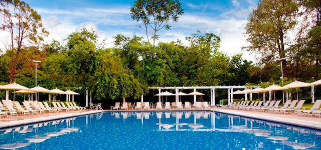 Grande Hotel S. Pedro - 7 de setembro