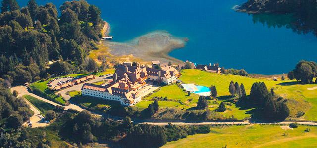 Llao Llao Resort Golf-Spa - Pacotes para Bariloche