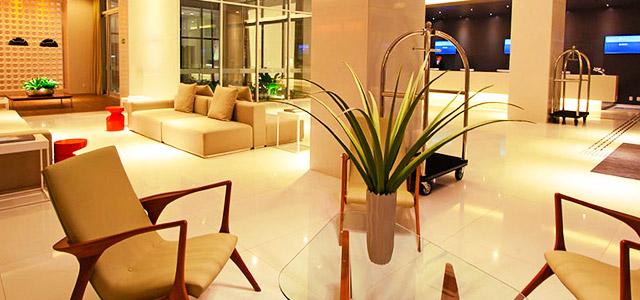 Bar Base Concept - Hotéis em Brasília