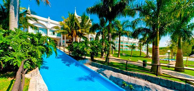 Mavsa Resort - 7 de setembro
