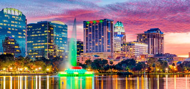 Orlando - Pacotes de viagens promocionais