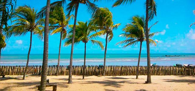 Praia das Garças - Siri Paraíso Hotel