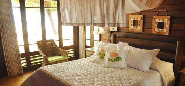 Suíte do Siri Paraíso Hotel
